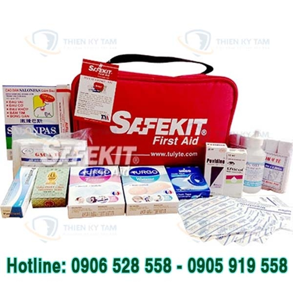 SAFEKIT - VP2
